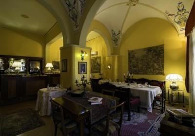 Hotel Dimora storica Meliaresort